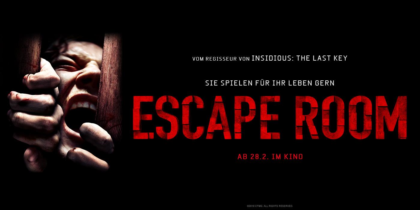 Escape Room Deutschland