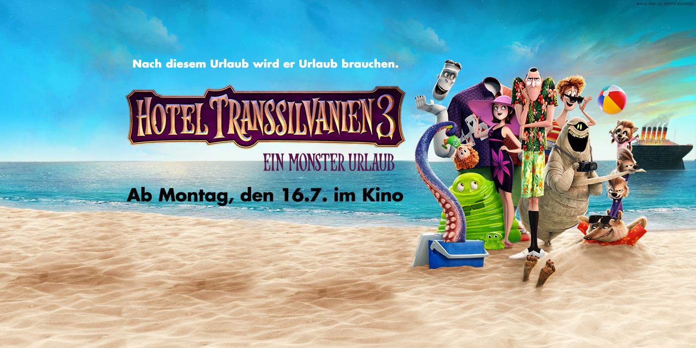 Hotel Transsilvanien 3 Online Stream