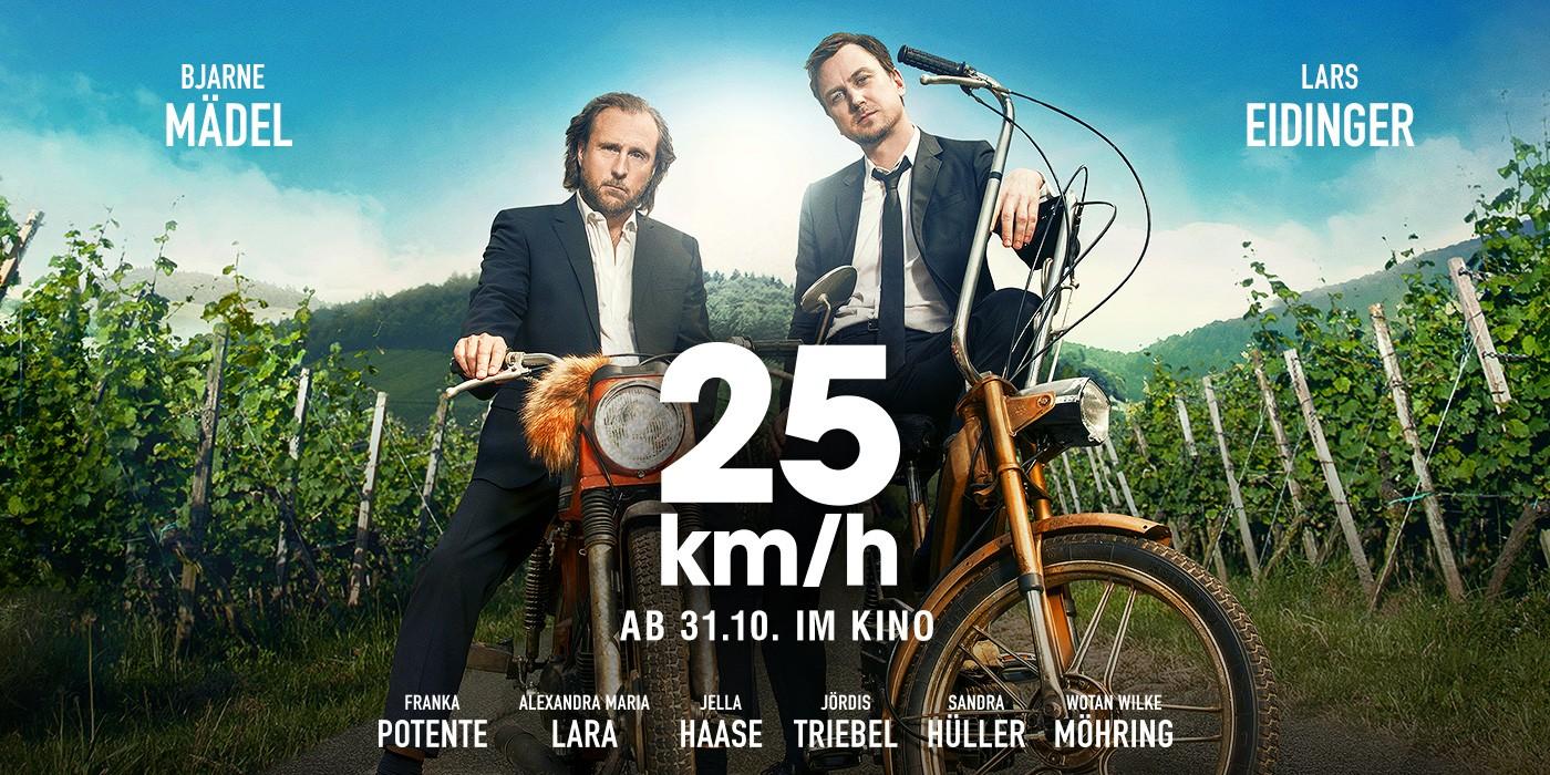 25 Kmh Film