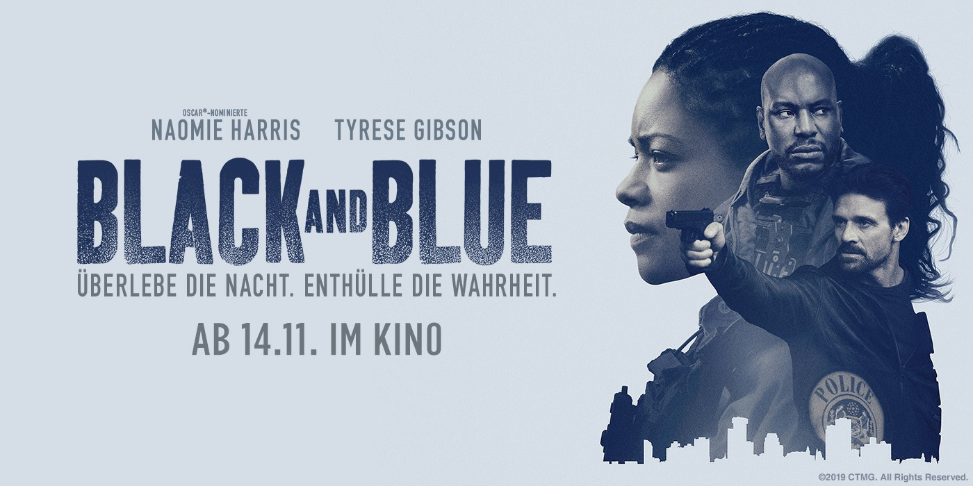 Blue Story (2019)   Film, Trailer, Kritik