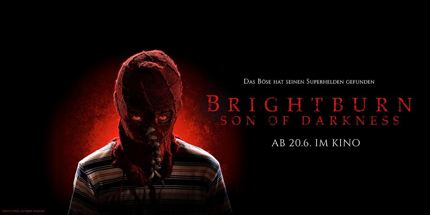 Brightburn Deutschland
