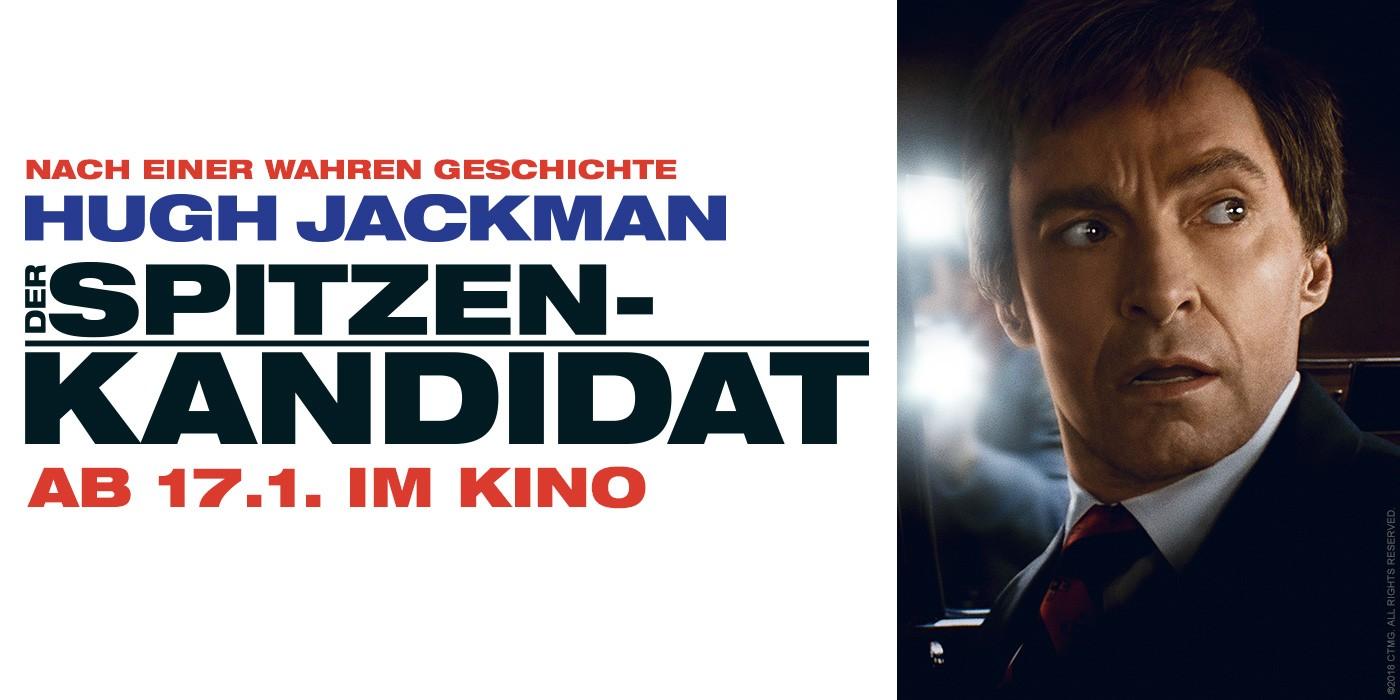 Kinofinder Der Spitzenkandidat Ab 17012019 Im Kino
